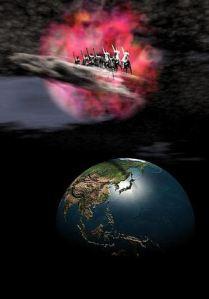 Is de wereld uitbehandeld? Oudjaarspreek 2011