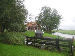 Thuiskomen in Zunderdorp (1)