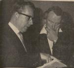 RJ van Pagée & Piet van Egmond (1964, Elsevier)