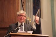 50jarig jubileum DmB - ds Koos Staat, oud-predikant