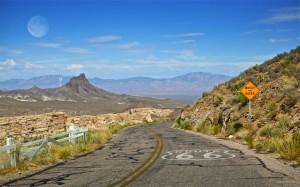 Route 66 - kennismaken met de bijbel